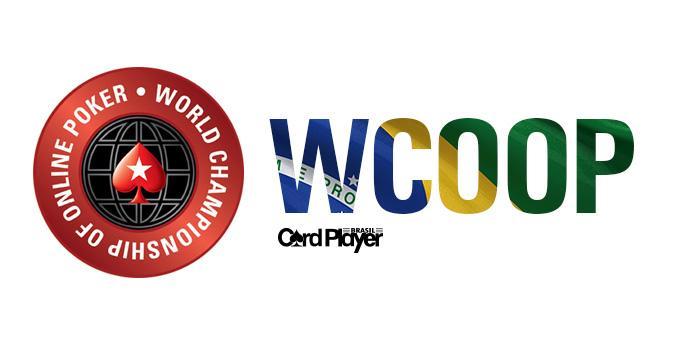 Brasil faz dobradinha do Evento 48-L do WCOOP/CardPlayer.com.br