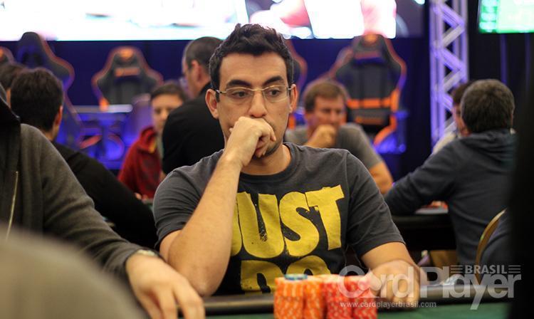 """Peter """"pitaoufmg"""" Patrício é campeão do Bounty Builder $109/CardPlayer.com.br"""