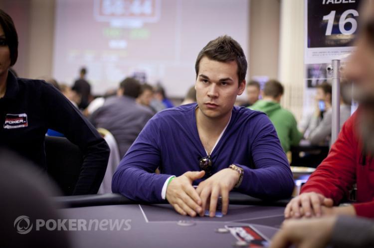 """Sami """"Lrslzk"""" Kelopuro fatura US$ 107 mil nos high stakes/CardPlayer.com.br"""