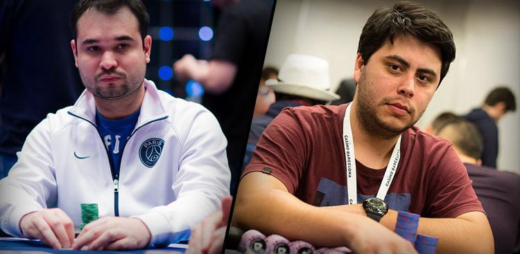 Ariel Bahia supera Felipe Theodoro e crava o Bounty Builder $109/CardPlayer.com.br
