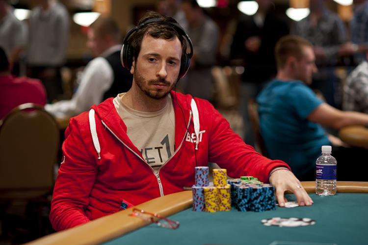 Brian Rast fala sobre pote de US$ 3 milhões em Las Vegas/CardPlayer.com.br