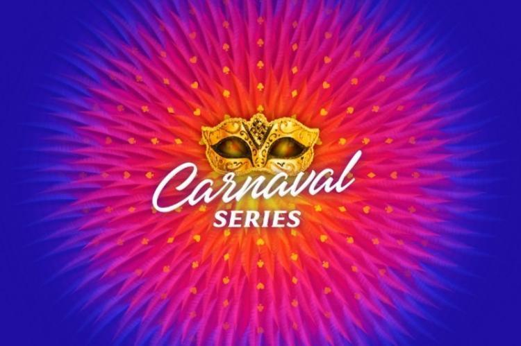 Brasil vence cinco torneios no Dia 13 da Carnaval Series/CardPlayer.com.br