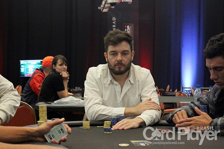 """Fabiano """"Franco64"""" Kovalski é campeão do $109 Sunday Warm-Up/CardPlayer.com.br"""