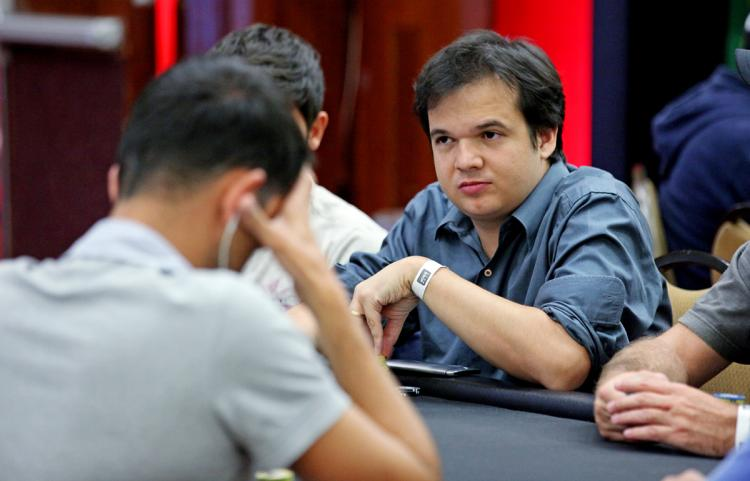 "Will ""hellzito"" Arruda é vice do Evento 36-H do SCOOP/CardPlayer.com.br"