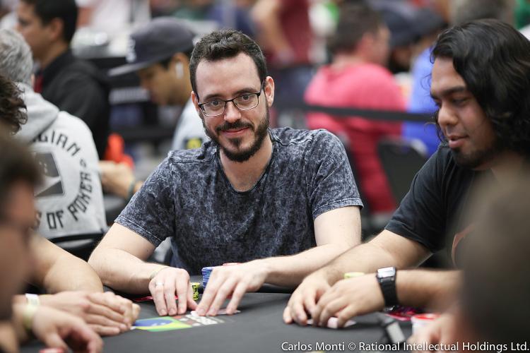 """Cássio """"cassiopak"""" Kiles leva a melhor no Evento 15-H do SCOOP e fatura US$ 189 mil/CardPlayer.com.br"""