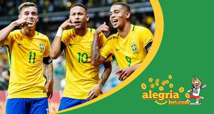 A Copa do Mundo começou no Alegriabet/CardPlayer.com.br