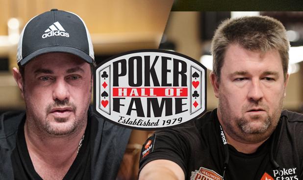David Oppenheim e Chris Moneymaker são eleitos para o Hall da Fama do Poker/CardPlayer.com.br