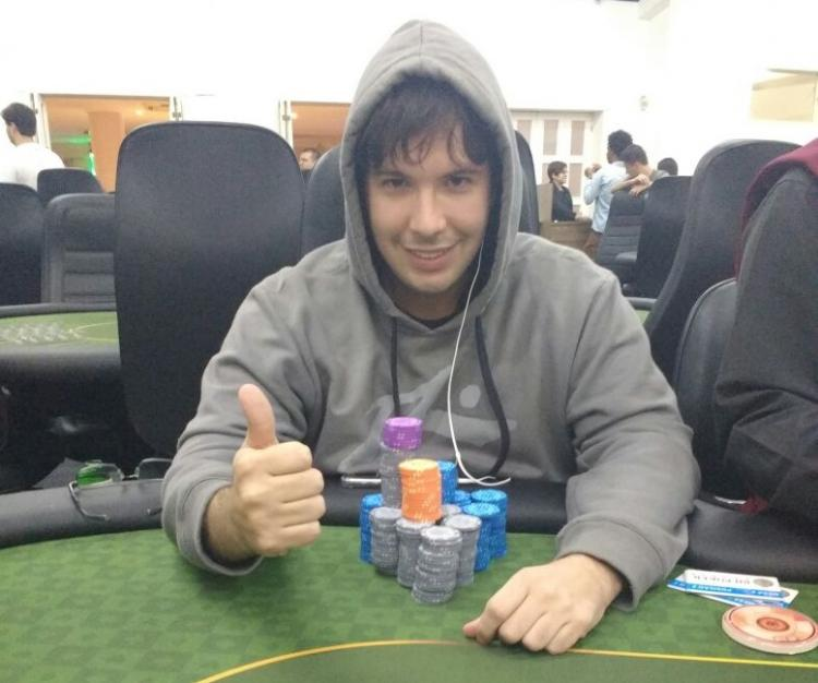 "Bernardo ""BernardoDG"" Granato crava Evento 50-M do WCOOP/CardPlayer.com.br"