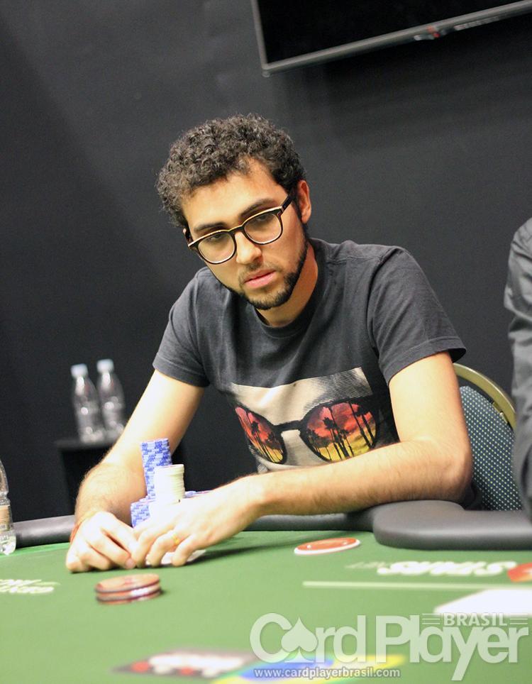 """Rafael """"GM_VALTER"""" Moraes crava o Hot $162/CardPlayer.com.br"""