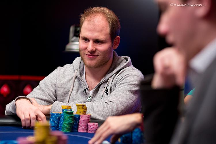 Sam Greenwood crava segundo € 25.500 High Roller do EPT Praga/CardPlayer.com.br