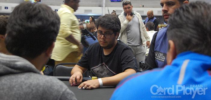 """Felipe """"felipe52"""" Theodoro crava Hot $109 e Daily Marathon/CardPlayer.com.br"""