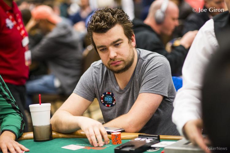 Chris Moorman conquista a sua trigésima tríplice coroa dos torneios online/CardPlayer.com.br