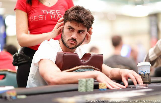 Banido do PokerStars, Fabrizio González destrói no 888poker/CardPlayer.com.br