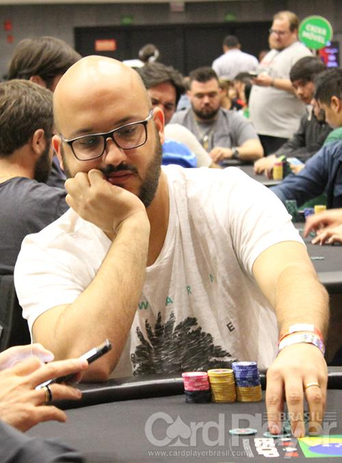 "Diego ""Mr.Bittar"" Valadares é vice do $530 Bounty Builder High Roller/CardPlayer.com.br"
