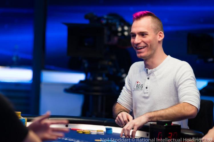 Justin Bonomo puxa a fila na FT do Super High Roller do WPT Lucky Hearts Poker Open/CardPlayer.com.br