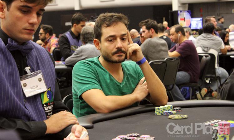 """Felipe """"PLF111"""" Rubino é campeão do Sunday Supersonic/CardPlayer.com.br"""