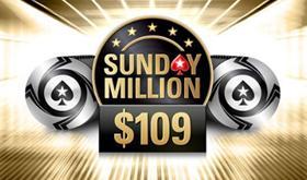 """""""Leo Borgheti"""" e """"danilo18_BR"""" fazem FT no $109 Sunday Million/CardPlayer.com.br"""