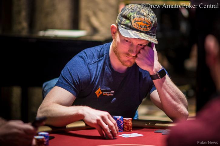 Jason Koon se envolve nos dois maiores potes do poker televisionado/CardPlayer.com.br