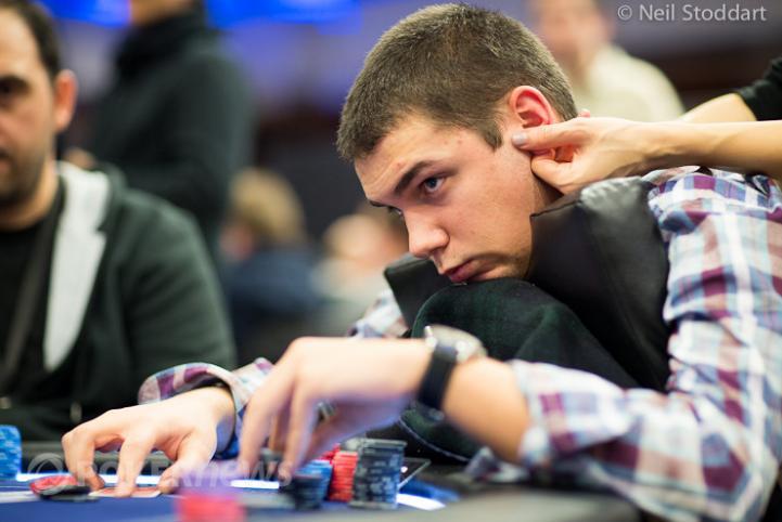 Super High Roller de $25.500 da Powerfest acaba em acordo no 3-handed/CardPlayer.com.br