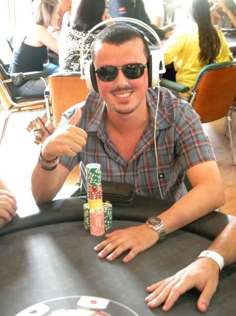 """Eduardo """"SAFADA1"""" Fay conquista o título do Mini Sunday Million/CardPlayer.com.br"""