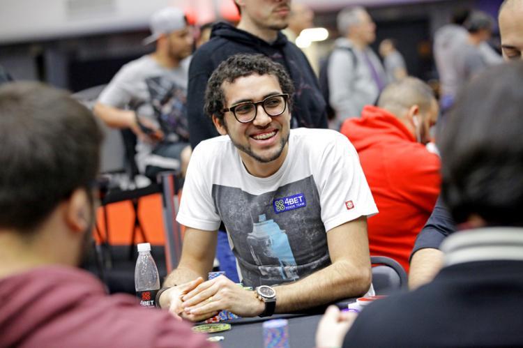 Rafael Moraes é campeão do Evento 222 da Powerfest/CardPlayer.com.br