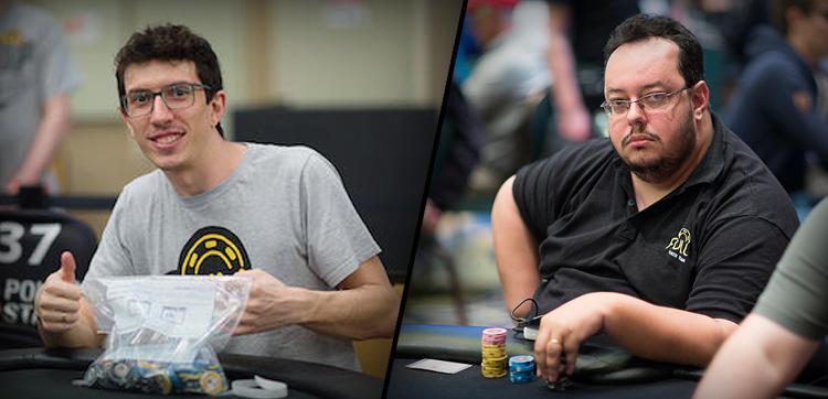 Jogadores do Full Poker conquistam a tríplice coroa do online/CardPlayer.com.br
