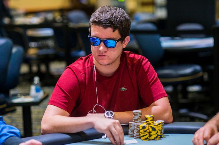 Sam Panzica puxa a fila na decisão do WPT Bestbet Bounty Scramble/CardPlayer.com.br