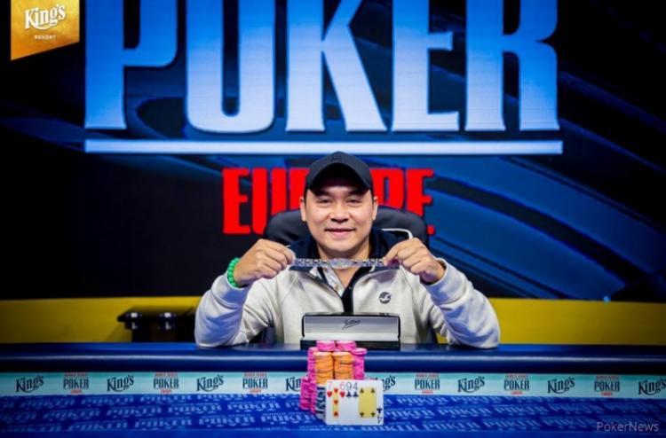 Em solo europeu, Hanh Tran volta a vencer na WSOP/CardPlayer.com.br