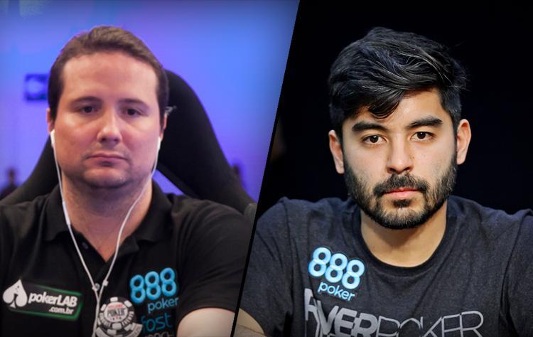 Fox Sports 2 transmite a decisão do WSOP Circuit Brasil neste sábado/CardPlayer.com.br