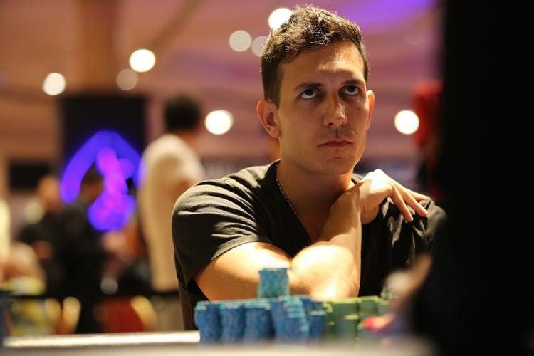 Rodrigo Strong puxa a fila no Dia 1A do WSOP Circuit Marrakech/CardPlayer.com.br