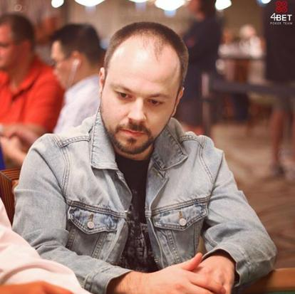 "Thulio ""MRCOLLE"" Colle é vice do Battle Royale $215 /CardPlayer.com.br"