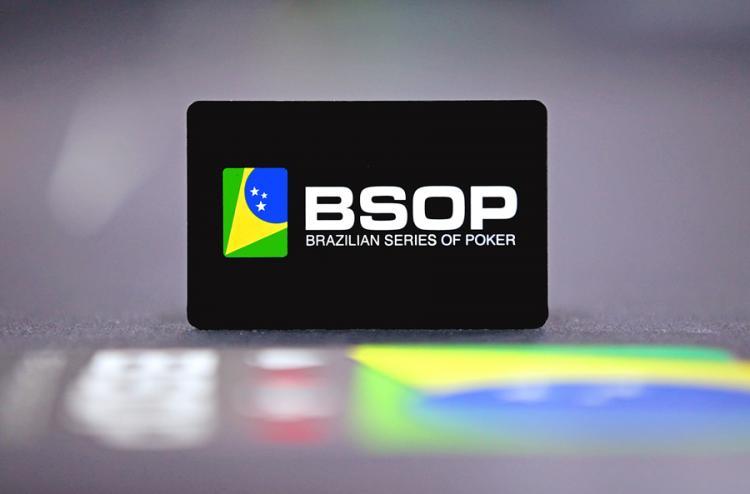 Brasília vai receber etapa do BSOP 2018/CardPlayer.com.br