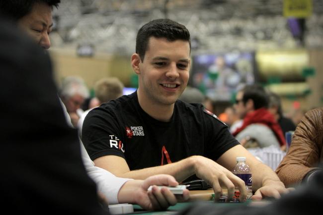Kevin Martin deixa o Team PokerStars/CardPlayer.com.br