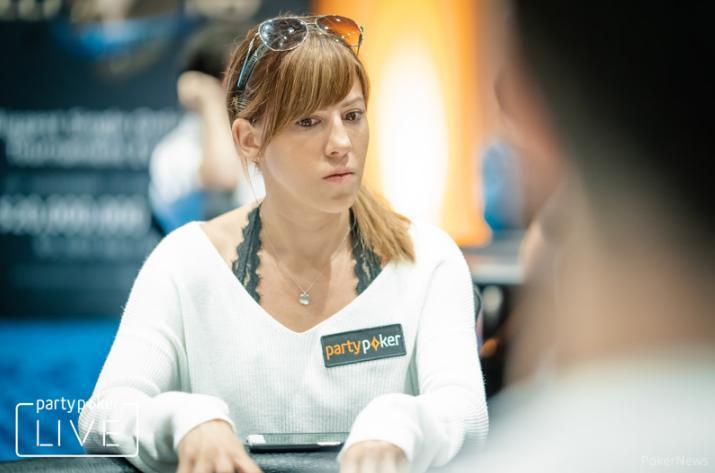 Kristen Bicknell confirma presença no MILLIONS Rio de Janeiro/CardPlayer.com.br