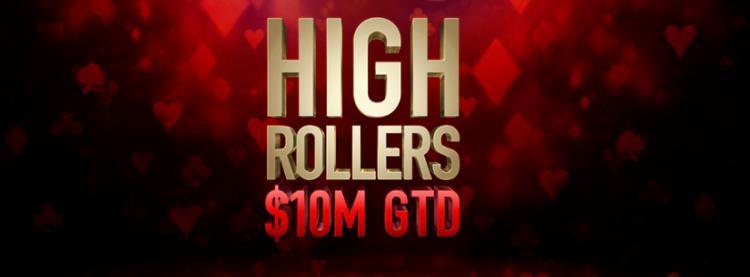 """""""absolutimão"""" faz FT no Evento 1 da High Rollers Series/CardPlayer.com.br"""