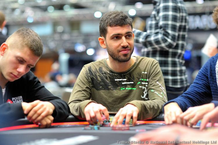 "Hélio ""theKKingAA"" Neves crava Million Dollar Sunday e embolsa US$ 179 mil/CardPlayer.com.br"