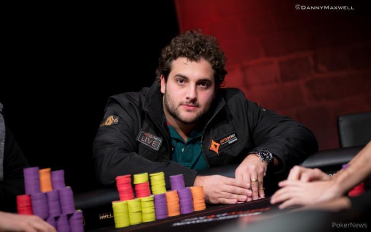 João Simão faz FT no High Roller do partypoker Millions e fatura R$ 335 mil/CardPlayer.com.br