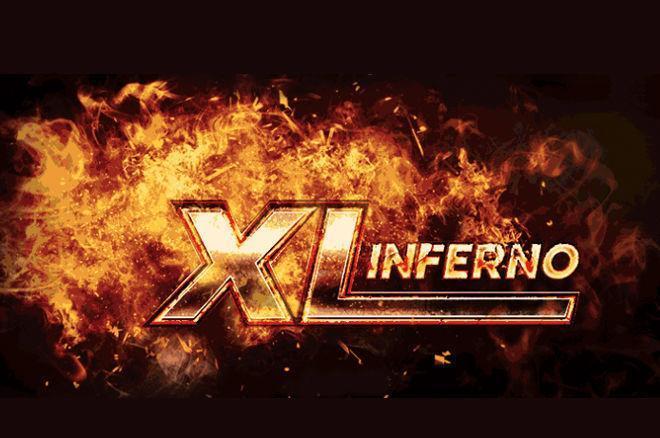 Confira o cronograma da série XL Inferno do 888poker/CardPlayer.com.br