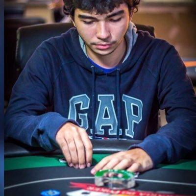 Leonardo Mattos conquista a tríplice coroa dos torneios online/CardPlayer.com.br