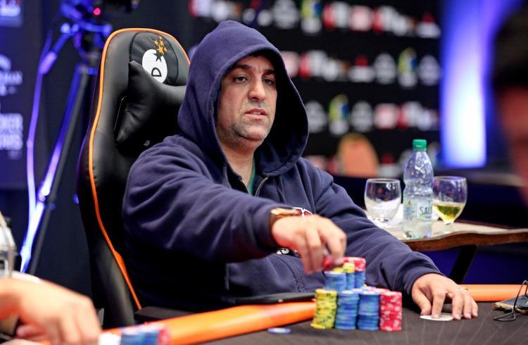 Marcelo Mesqueu abre 286 pontos de vantagem no ranking do BSOP/CardPlayer.com.br