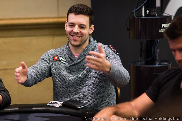Integrante do Team PokerStars Online vence o Big Brother Canadá/CardPlayer.com.br