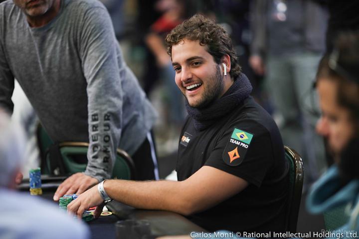 João Simão fatura US$ 116 mil no Evento 28-H do SCOOP/CardPlayer.com.br