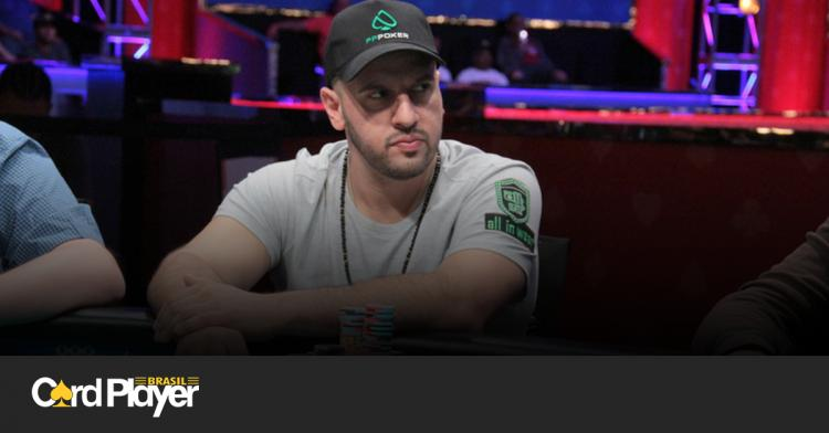 Michael Mizrachi lidera mesa final do Poker Players Championship da WSOP/CardPlayer.com.br