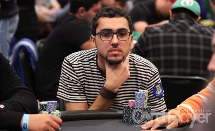 Rafael Moraes faz FT na Bellagio Cup e fatura R$ 285 mil/CardPlayer.com.br
