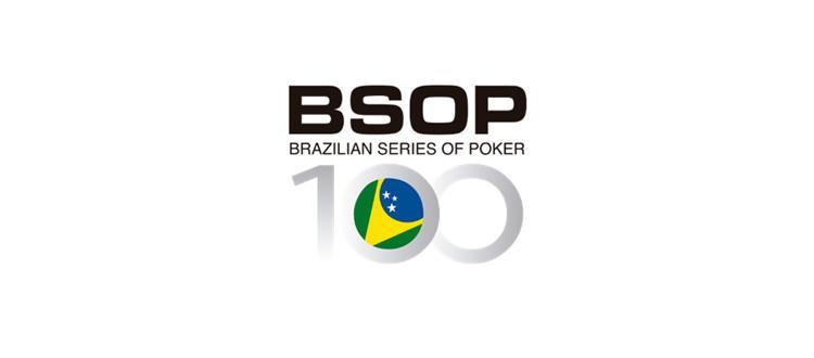 Centésima etapa do BSOP vai ter premiação garantida de R$ 4 milhões/CardPlayer.com.br