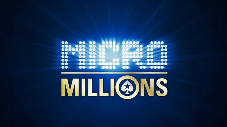 Brasil conquista três títulos no Micro Millions/CardPlayer.com.br