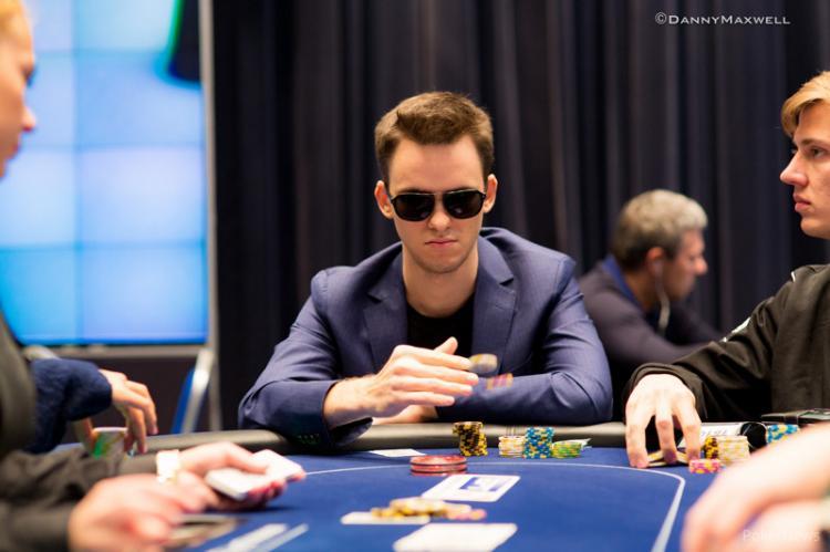 "Timofey ""Trueteller"" Kuznetsov fatura US$ 104 mil nos high stakes/CardPlayer.com.br"