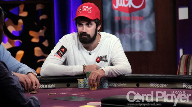 Jason Mercier diz que o Big One for One Drop foi um fracasso/CardPlayer.com.br