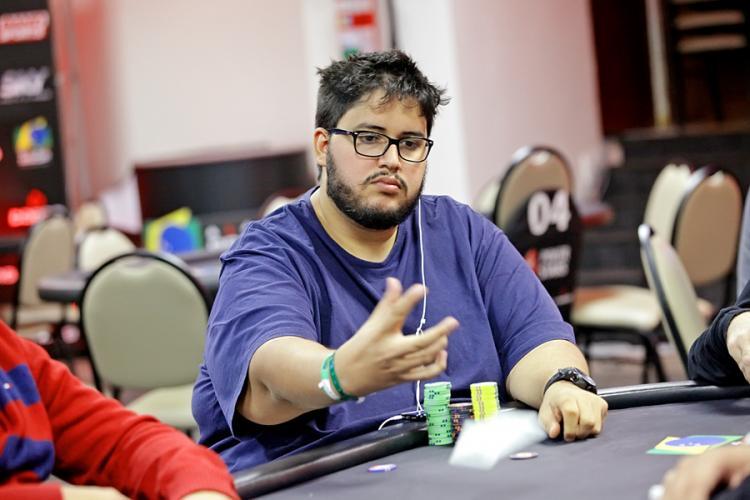 """Fernando """"fviana"""" Viana crava o Hotter $109/CardPlayer.com.br"""