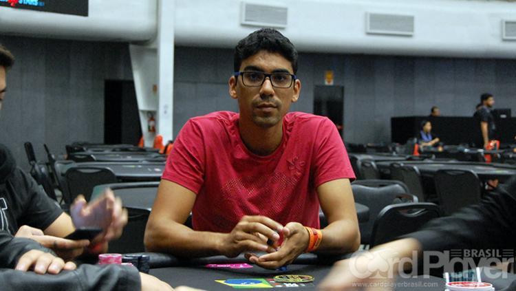 """Pablo """"Britz1"""" Brito vence Evento 2-H da KO Series/CardPlayer.com.br"""